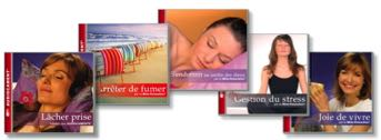 CD Audiocaments th�rapeutiques Audiocaments M�tarelaxation, M�ta-relaxation , Auto Hypnose Ericksonienne